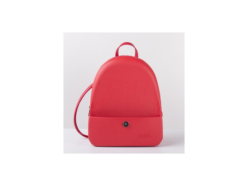 pack canvas rosso