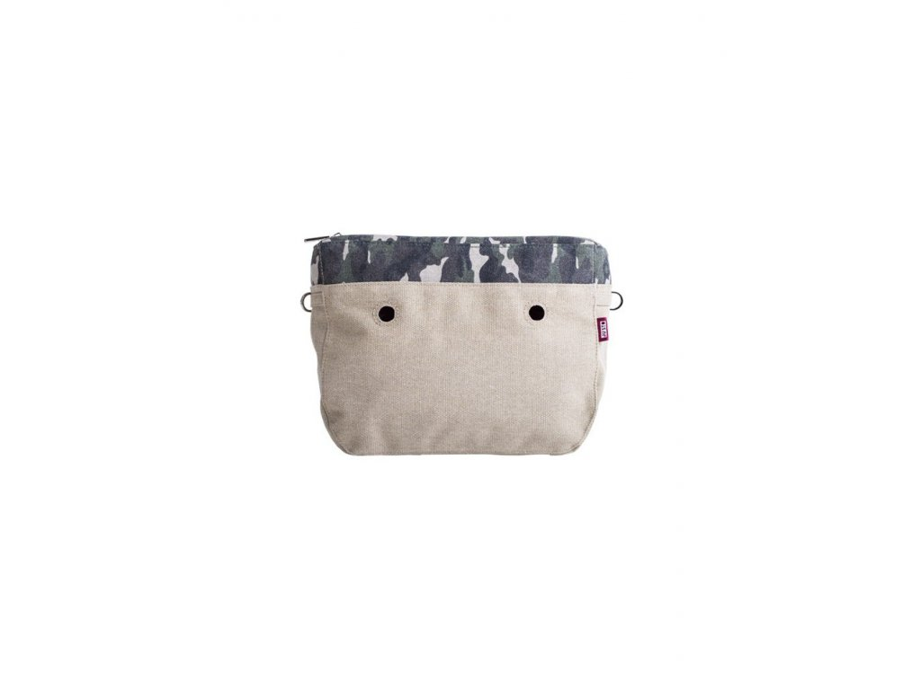 Vnitřní taška střední CAMOUFLAGE