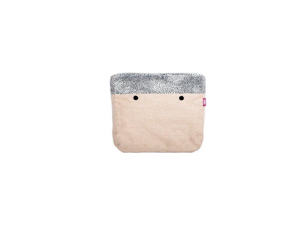 Vnitřní taška velká MACULATO