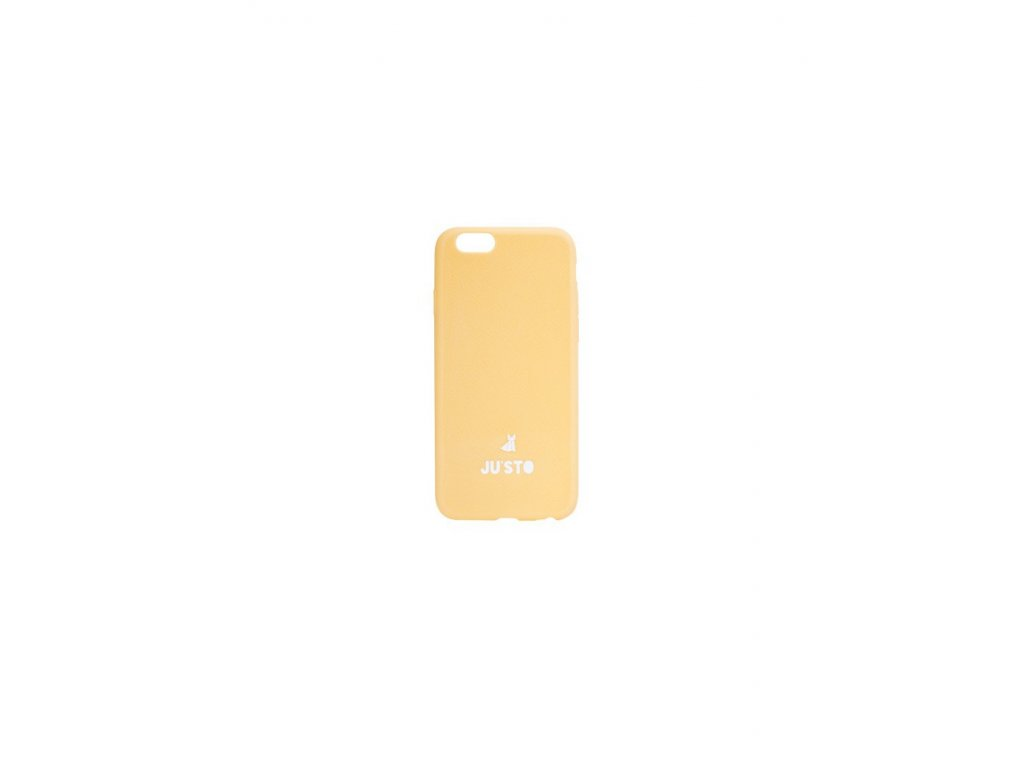 Kryt iPhone 6 GIALLO