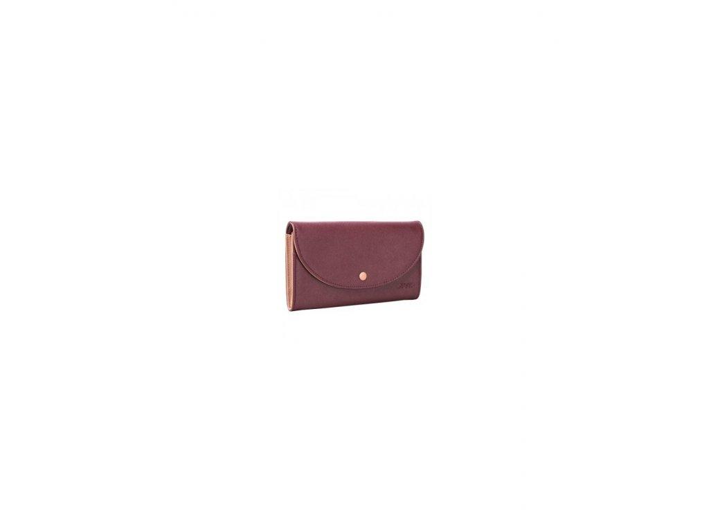 Dámská peněženka BORDEAUX/SABBIA
