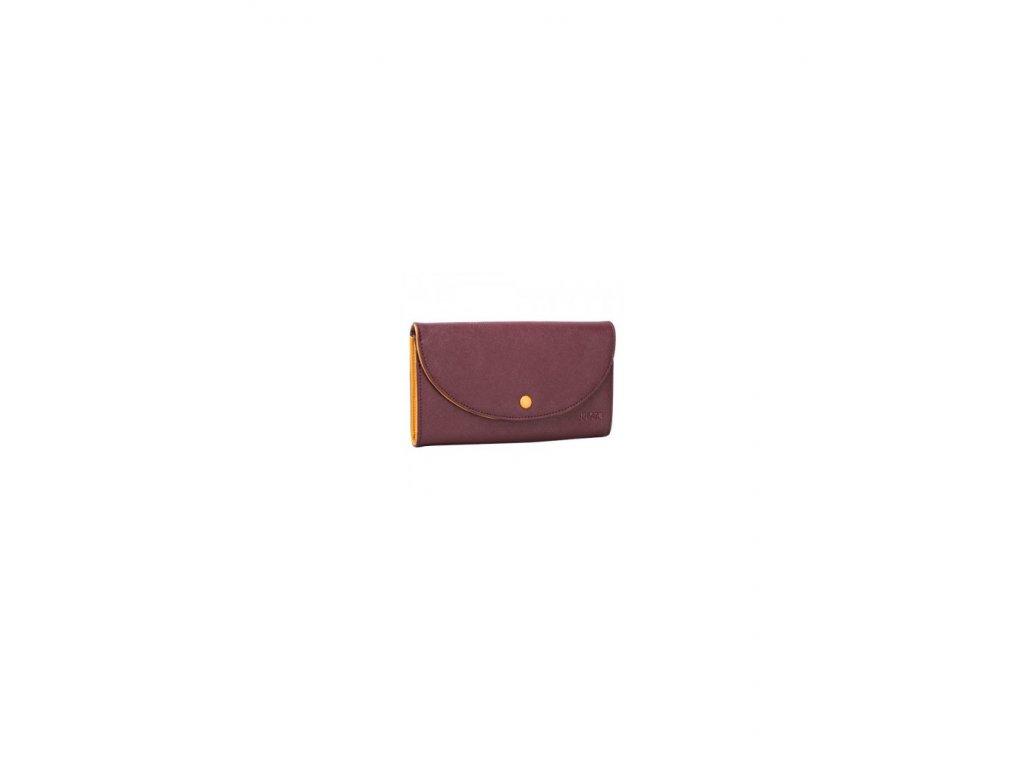Dámská peněženka BORDEAUX/OCRA
