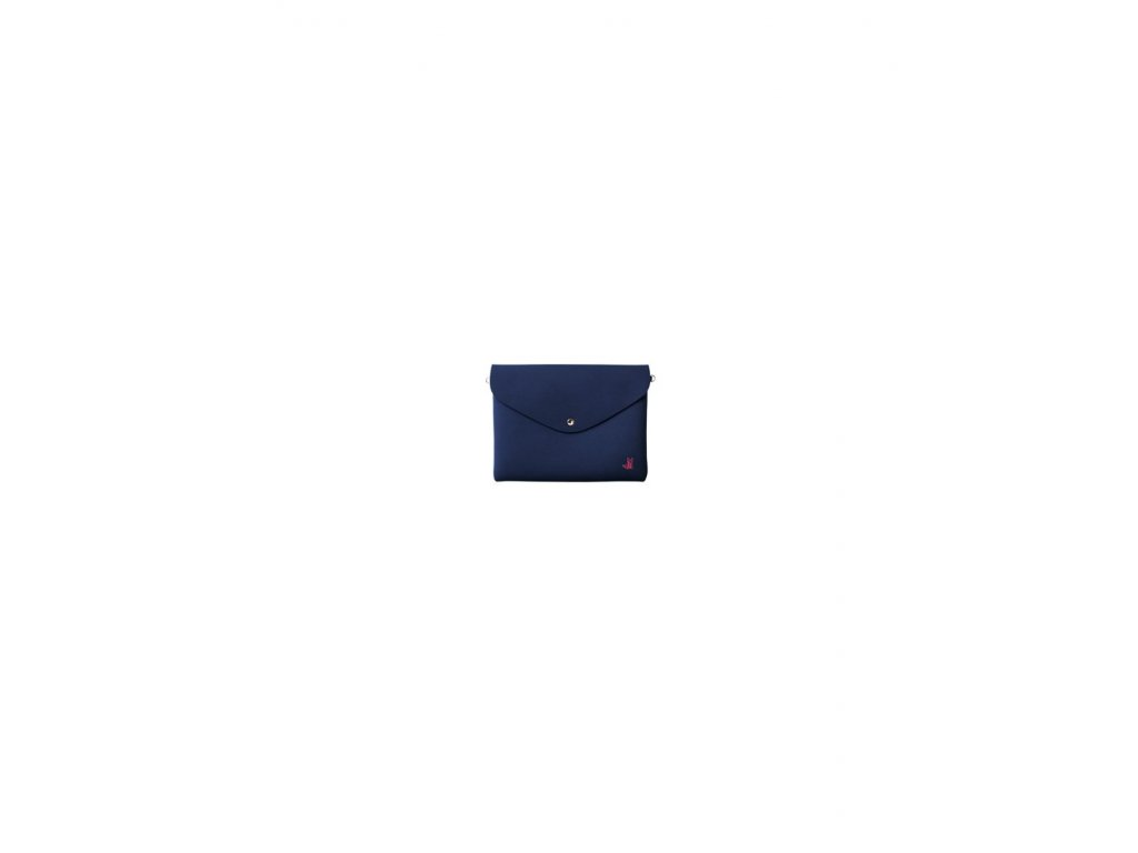 J-CLUTCH NEOPRENE BLU