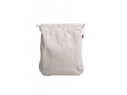 Vnitřní taška J-BACK NATURALE