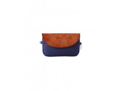 Vnitřní taška J-POSH s klopou a magnetem CAVALLINO ARANCIO