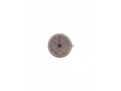 Ciferník 40 MM  NUMERI ROMANI SABBIA